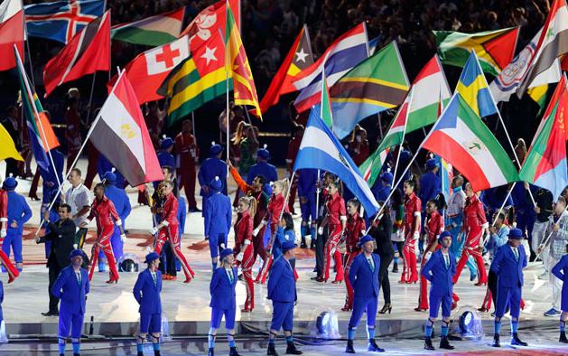「オリンピック 閉会式」